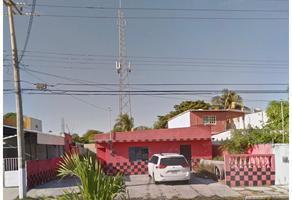 Foto de terreno habitacional en venta en  , justo sierra, carmen, campeche, 16103548 No. 01