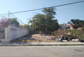 Foto de terreno habitacional en renta en  , justo sierra, carmen, campeche, 0 No. 01