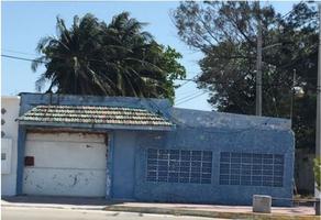 Foto de terreno habitacional en venta en  , justo sierra, carmen, campeche, 0 No. 01