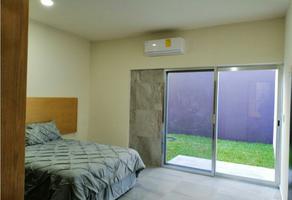 Foto de departamento en renta en  , justo sierra, carmen, campeche, 6476402 No. 01