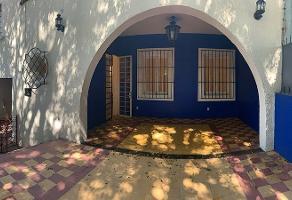 Foto de casa en renta en justo sierra , santa teresita, guadalajara, jalisco, 0 No. 01