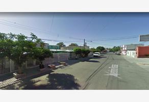 Foto de casa en venta en juventino rosas #0, melchor ocampo, juárez, chihuahua, 0 No. 01
