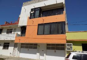 Foto de departamento en venta en juventino rosas 112 departamento 2 , coatzacoalcos centro, coatzacoalcos, veracruz de ignacio de la llave, 12816326 No. 01