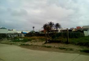 Foto de terreno habitacional en venta en juventino rosas 1215, coatzacoalcos centro, coatzacoalcos, veracruz de ignacio de la llave, 5145211 No. 01