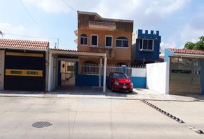 Foto de casa en venta en juventino rosas 1425 , puerto méxico, coatzacoalcos, veracruz de ignacio de la llave, 10703495 No. 01
