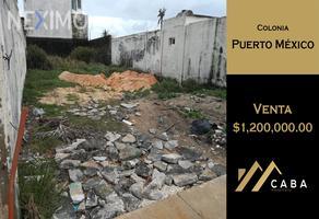 Foto de terreno industrial en venta en juventino rosas 2326, puerto méxico, coatzacoalcos, veracruz de ignacio de la llave, 11504778 No. 01
