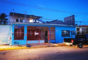 Foto de casa en venta en juventino rosas , francisco i madero, carmen, campeche, 14121695 No. 01