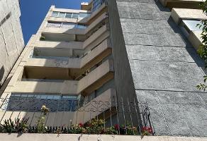 Foto de departamento en renta en juventino rosas , guadalupe inn, álvaro obregón, df / cdmx, 14111742 No. 01
