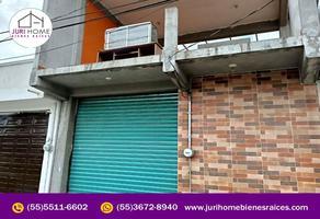 Foto de casa en venta en juventino rosas , san josé, tláhuac, df / cdmx, 0 No. 01