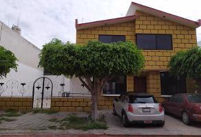Foto de casa en venta en juventud 6, villas de la corregidora, corregidora, querétaro, 12501152 No. 01