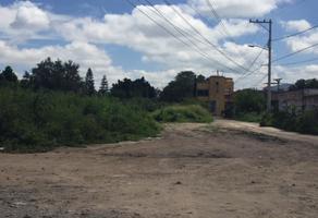 Foto de terreno comercial en venta en juventud , el pueblito centro, corregidora, querétaro, 5954353 No. 01