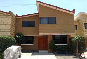 Foto de casa en renta en juventud, villa corregidora , el pueblito centro, corregidora, querétaro, 7159056 No. 01