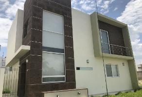 Foto de casa en renta en k y manzana ac casa fuerte 16, el alcázar (casa fuerte), tlajomulco de zúñiga, jalisco, 12279114 No. 01