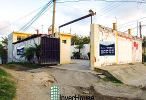 Foto de terreno comercial en venta en kabah , chalchihuecan, veracruz, veracruz de ignacio de la llave, 0 No. 01
