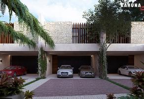 Foto de rancho en venta en kahuna villas , temozon norte, mérida, yucatán, 14001299 No. 01