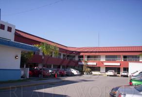 Foto de oficina en renta en  , kalos la encarnación, apodaca, nuevo león, 13676637 No. 01