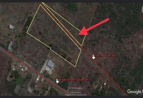 Foto de terreno habitacional en venta en kanasin centro whi10514, kanasin, kanasín, yucatán, 0 No. 01