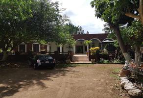 Foto de rancho en venta en kanasin centro whi9698, kanasin, kanasín, yucatán, 15298657 No. 01