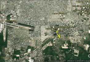 Foto de terreno habitacional en venta en  , kanasin, kanasín, yucatán, 13409714 No. 01
