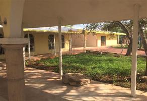Foto de terreno habitacional en venta en  , kanasin, kanasín, yucatán, 14303123 No. 01