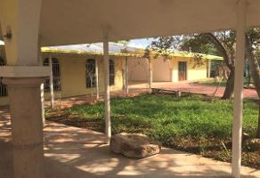 Foto de rancho en venta en  , kanasin, kanasín, yucatán, 14303127 No. 01