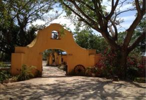 Foto de rancho en venta en  , kanasin, kanasín, yucatán, 16668315 No. 01