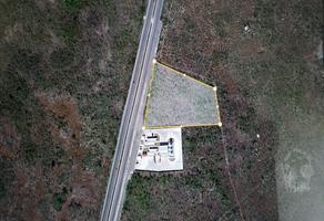 Foto de terreno habitacional en venta en  , kanasin, kanasín, yucatán, 17942121 No. 01