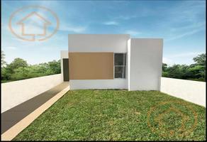 Foto de casa en venta en  , kanasin, kanasín, yucatán, 19359923 No. 01