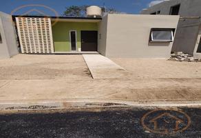Foto de casa en venta en  , kanasin, kanasín, yucatán, 19359931 No. 01