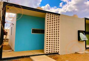Foto de casa en venta en  , kanasin, kanasín, yucatán, 19359935 No. 01