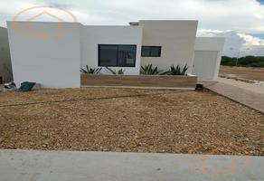 Foto de casa en venta en  , kanasin, kanasín, yucatán, 19359939 No. 01