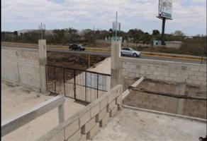 Foto de terreno comercial en venta en kanasin kilómetro 18 carretera kanasin , kanasin, kanasín, yucatán, 18586657 No. 01