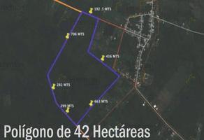 Foto de terreno habitacional en venta en kanasin mérida yuc. , bosques de kanasín, kanasín, yucatán, 0 No. 01