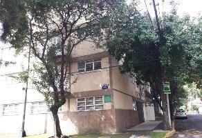 Foto de departamento en renta en kansas 195, napoles, benito juárez, df / cdmx, 0 No. 01