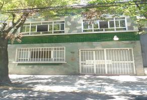 Foto de casa en venta en kansas , napoles, benito juárez, df / cdmx, 12757281 No. 01