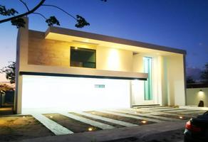 Foto de casa en venta en  , kantoina, conkal, yucatán, 11881655 No. 01