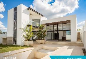 Foto de casa en venta en  , verde limón conkal, conkal, yucatán, 9308482 No. 01