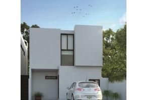 Foto de casa en venta en  , verde limón conkal, conkal, yucatán, 9308946 No. 01