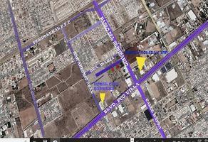 Foto de terreno comercial en venta en kappa , 20 de noviembre, durango, durango, 5889441 No. 01