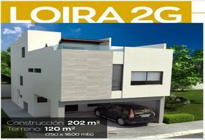 Foto de casa en venta en katavia loira 2g (3 niveles) , rinconada colonial 1 camp., apodaca, nuevo león, 0 No. 01