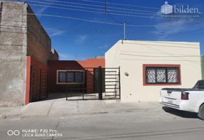 Foto de casa en venta en kennedy 100, adolfo lópez mateos, durango, durango, 0 No. 01