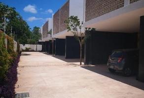 Foto de casa en venta en kentro , montes de ame, mérida, yucatán, 0 No. 01