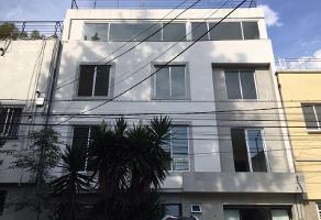 Foto de edificio en venta en kepler 165, anzures, miguel hidalgo, df / cdmx, 11358064 No. 01