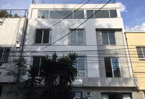 Foto de edificio en venta en keppler , anzures, miguel hidalgo, df / cdmx, 0 No. 01