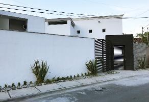 Foto de casa en venta en kilimanjaro 181, la montaña, san pedro garza garcía, nuevo león, 12693651 No. 01