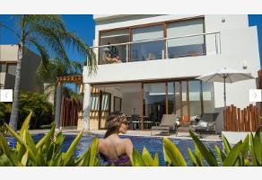 Foto de casa en venta en kilometro 1 carretera punta de mita , cruz de huanacaxtle, bahía de banderas, nayarit, 0 No. 01