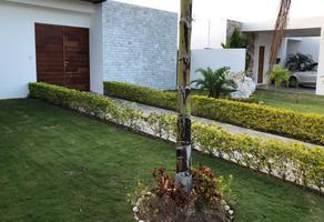 Foto de casa en venta en kilometro 1 carretera sierra papacal, konchén , sierra papacal, mérida, yucatán, 0 No. 01