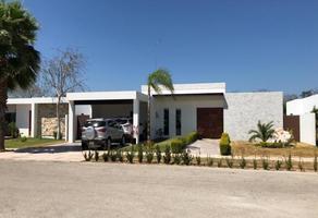 Foto de casa en venta en kilometro 1 carretera sierra papacal , sierra papacal, mérida, yucatán, 0 No. 01