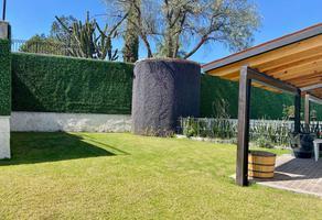 Foto de casa en venta en kilometro 10 carretera celaya , balvanera polo y country club, corregidora, querétaro, 0 No. 01