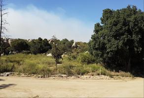 Foto de terreno habitacional en venta en kilometro 10 de la carretera tecate-ensenada , hacienda tecate, tecate, baja california, 18450656 No. 01